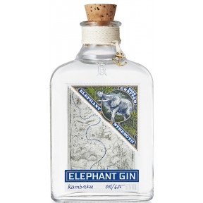 Elephant Gin Strength 0,5L