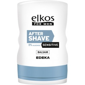 elkos For Men After Shave Balsam Sensitiv 100 ml