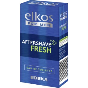 Elkos For MEN After Shave Fresh 100 ml