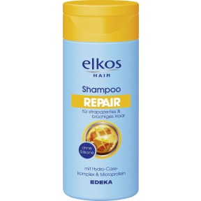 elkos Shampoo Repair 50 ml