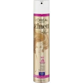 L'Oreal Elnett Haarspray Dauerhaftes Volumen - Extra starker Halt 0,3 ltr