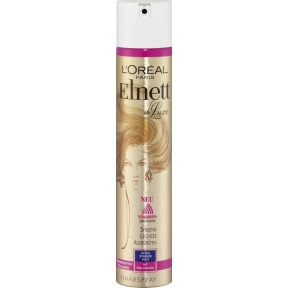 L'Oreal Elnett Haarspray Dauerhaftes Volumen - Extra starker Halt