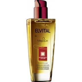 Elvital Öl Magique für coloriertes Haar