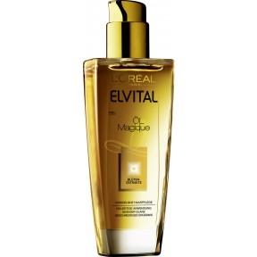 Elvital Öl Magique für alle Haartypen