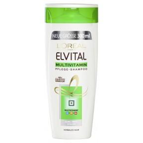 Elvital Multivitamin Pflege-Shampoo
