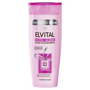 Elvital Nutri-Gloss Shampoo