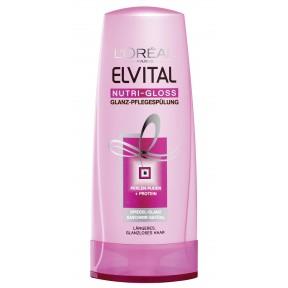 Elvital Nutri-Gloss Spülung