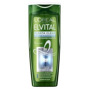 Loreal Elvital Planta Clear Anti-Schuppen ausgleichendes Shampoo
