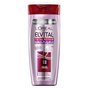 Elvital Total Repair Extreme Shampoo