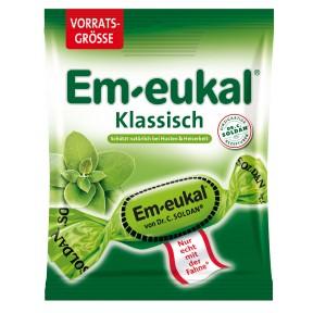 Em-Eukal Hustenbonbons klassisch 150 g