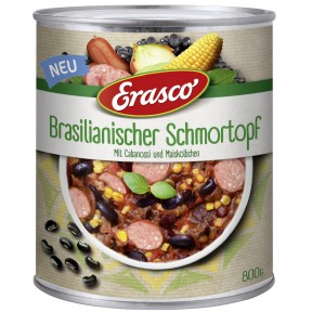 Erasco Brasilianischer Schmortopf