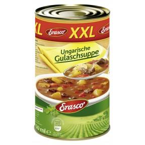 Erasco Ungarische Gulaschsuppe XXL 1,15 ltr