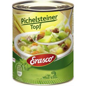 Erasco Pichelsteiner Topf 800 g