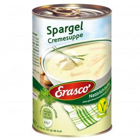 Erasco Spargel Cremesuppe 390ML