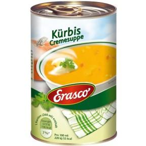 Erasco Kürbis Cremesuppe 390 ml