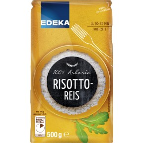 EDEKA Risotto Reis 500 g