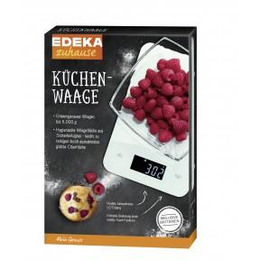 EDEKA Zuhause Küchenwaage