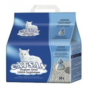 Catsan Hygiene Streu 10 ltr