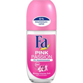 Fa Deo Roll-On Pink Passion 50 ml