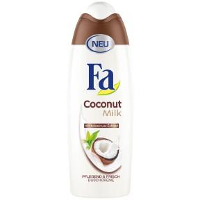 Fa Duschcreme Coconut Milk