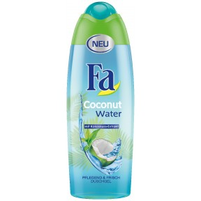Fa Duschgel Coconut Water