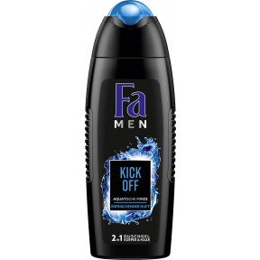 Fa Duschgel Men Kick Off 250 ml