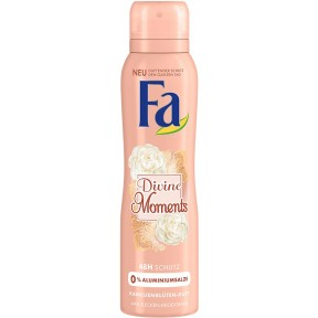 Fa Deo-Spray Divine Moments 150 ml