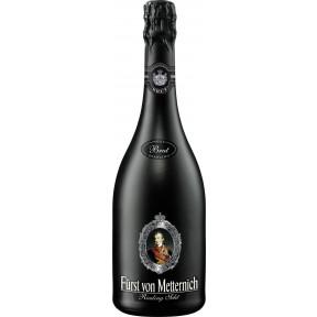 Fürst von Metternich Riesling Sekt Brut 0,75 ltr