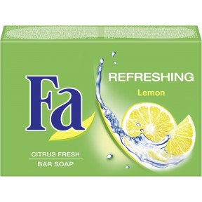Fa Festseife Refreshing Lemon 100 g