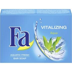 Fa Festseife Vitalizing Aqua
