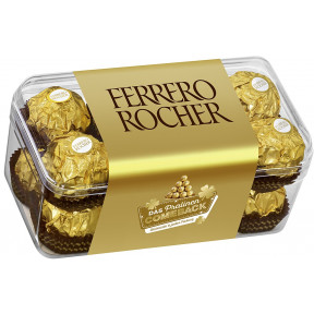 Ferrero Rocher 16 Stück 200G