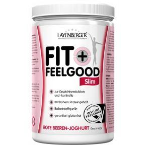 Layenberger Fit + Feelgood Slim Rote Beeren-Joghurt