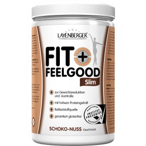 Layenberger Fit + Feelgood Slim Schoko-Nuss 430 g