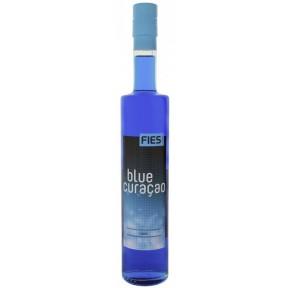 Fies Blue Curacao 0,5 ltr