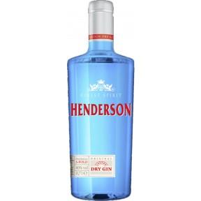 Henderson Original Dry Gin