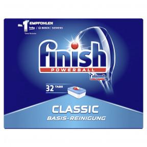 Finish Powerball Classic Tabs 32 Stück