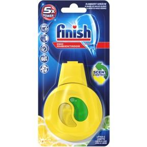Finish Spülmaschinen-Deo Ambientador Citrus & Limette 1 Stück