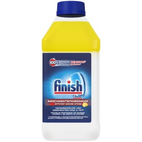 Finish Maschinentiefenreiniger Zitrus 250 ml