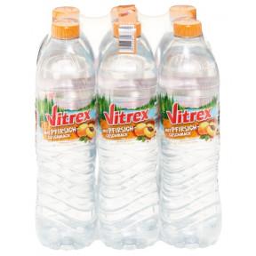 Vitrex Pfirsich PET 6x1,5 ltr