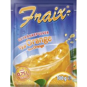 Fraix Getränkepulver Typ Orange 100 g