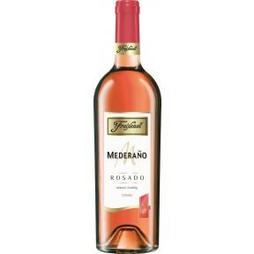 Freixenet Mederano Rosado halbtrocken 2017 0,75 ltr