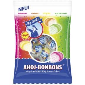Frigeo Ahoj-Bonbons