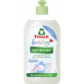 Frosch Baby Spül-Reiniger 500 ml