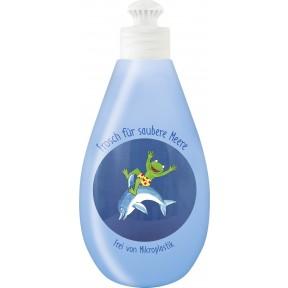 Frosch Spülmittel für saubere Meere 400 ml