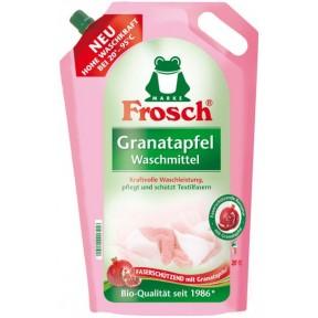 Frosch Bunt-Waschmittel Granatapfel 20WL 1,8l