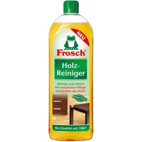 Frosch Holz-Reiniger