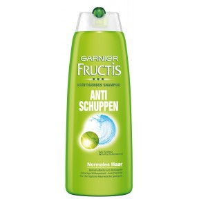 Garnier Fructis Shampoo Anti-Schuppen