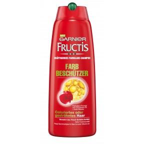 Garnier Fructis Shampoo Farbbeschützer