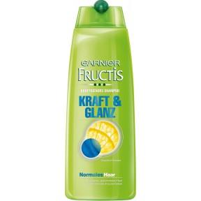 Garnier Fructis Shampoo Kraft & Glanz