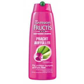 Garnier Fructis Shampoo Prachtauffüller